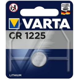 Batteries Varta Mono D 1.5V 2er Pack
