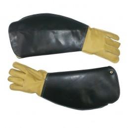 verstärkter Hochschutzhandschuh