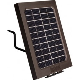 Solar Panel Bushnell Wireless