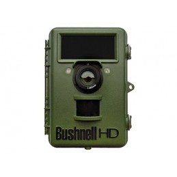 Bushnell NatureView Cam HD Max Black Flash
