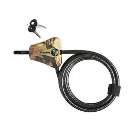 Cadenas à câble 1.8m x Ø 8mm